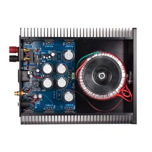Image 5 - Nobsound Hi end Mono Channel Power Amplifier MOSFET Class A RCA Single Ended / XLR Balanced  30W Power Amp Pass A30 Circuit