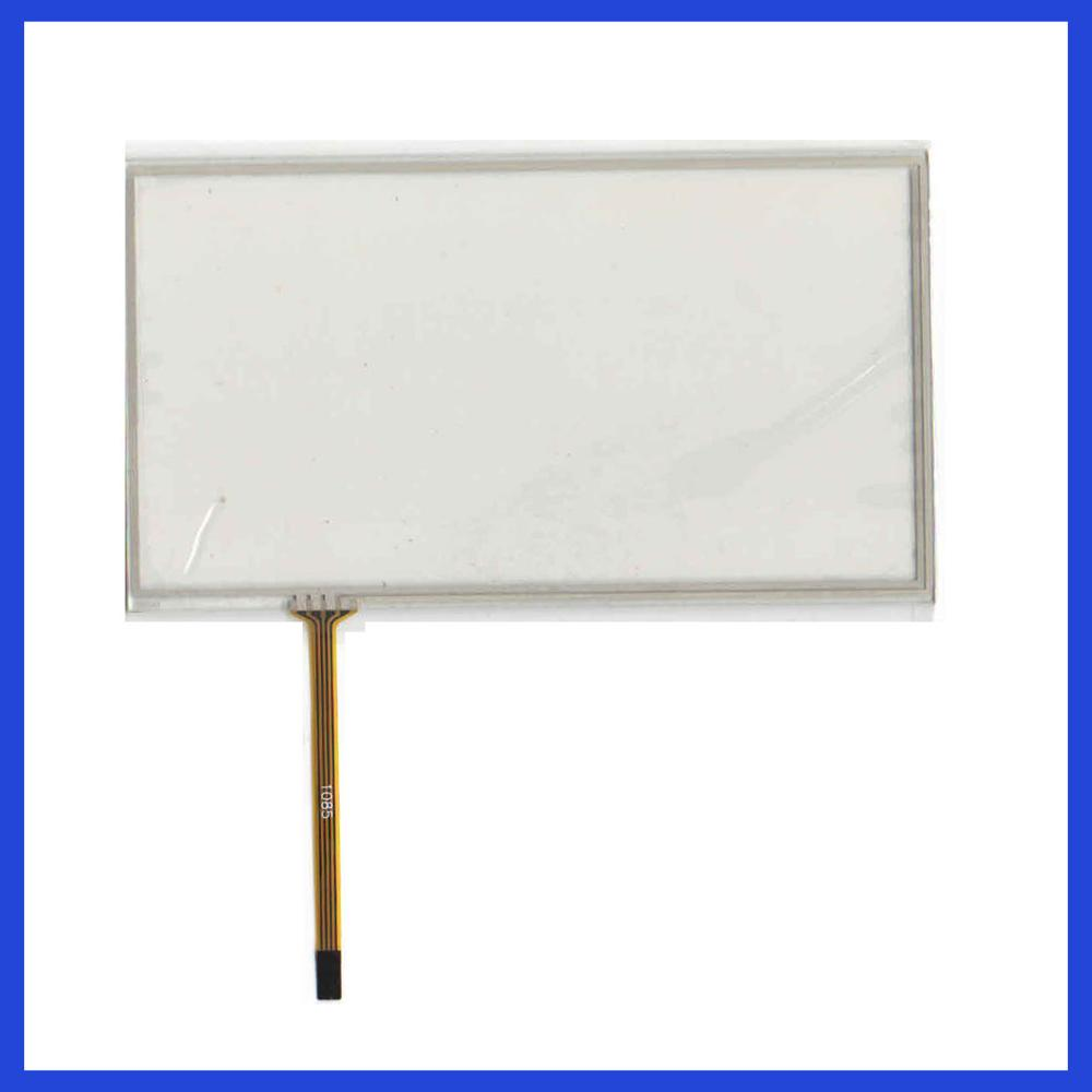 ZhiYuSun 165*92  7225  New 7Inch Touch Screen For 7 Compatible For CLAA069LAOHCW Display Is Touch Compatible
