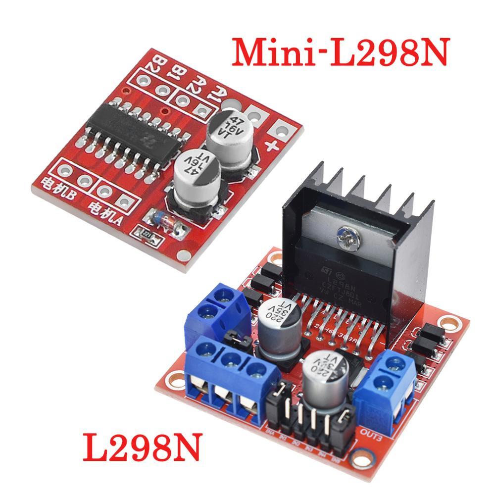 5Pcs DC//DC 4.5V-7V to 3.3V AMS1117 Voltage Step Down Power Supply Module Out3.3V