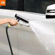 Xiaomi вода спрей пистолет распылитель для мойки высокого давления