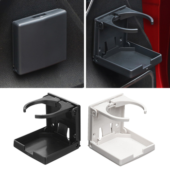 Adjustable Cup Drink Holder w/ Install Fittings for Car Truck Boat Camper SUV RV