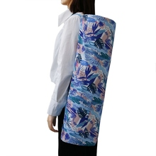 Backpack Yoga Pocket Carry-Bags Waterproof for 69--19cm Newest Storage-Bag Pad Natural-Rubber
