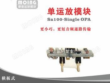 Hi-End SA100-  Fully separate single op amp *1PCS ---OPA627,SS3601