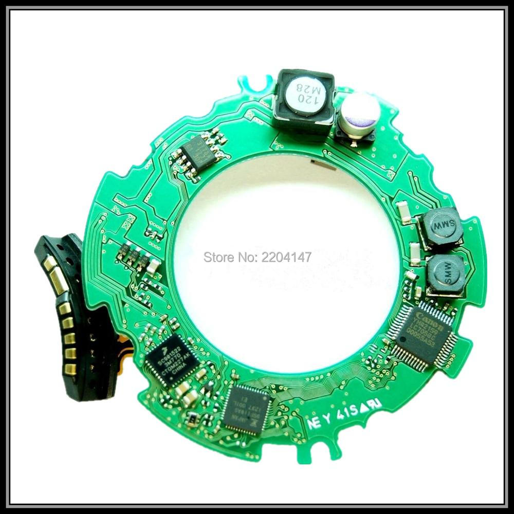 Repair Parts For Canon EF 16-35mm F/2.8L II USM Lens Main Board PCB Brand New Part YG2-2334-000