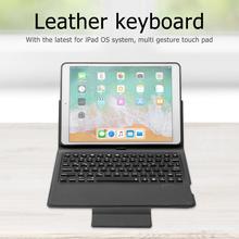 Case Keyboard iPad Bluetooth Backlight Keypad for 78-Key Flip-Cover Multi-Function Hot-Sale