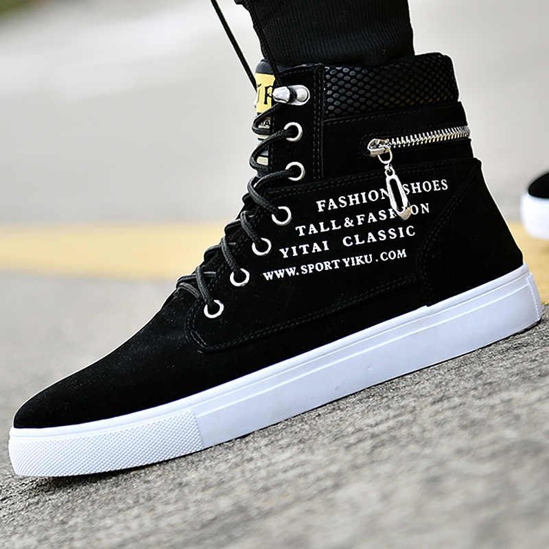 ข้อเท้ารองเท้าบู๊ตหิมะฤดูหนาวWarm Lace-Upรองเท้าผู้ชาย2021ใหม่แฟชั่นFlock Plushฤดูหนาวรองเท้าผู้ชายรองเท้าพลัสขนาด39-47