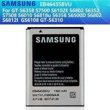 Оригинальный аккумулятор samsung eb464358vu для galaxy gt s6358