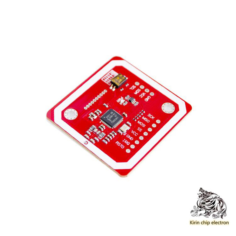 2PCS/LOT PN532 NFC RFID V3 Module Single Module Does Not Contain Other Accessories