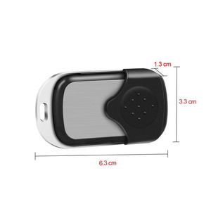 Image 5 - QIACHIP 433Mhz DC6V 12V 24V 2CH Relay Receiver+  Universal Wireless Remote Control Switch for Lamp Led Light Car electric Door