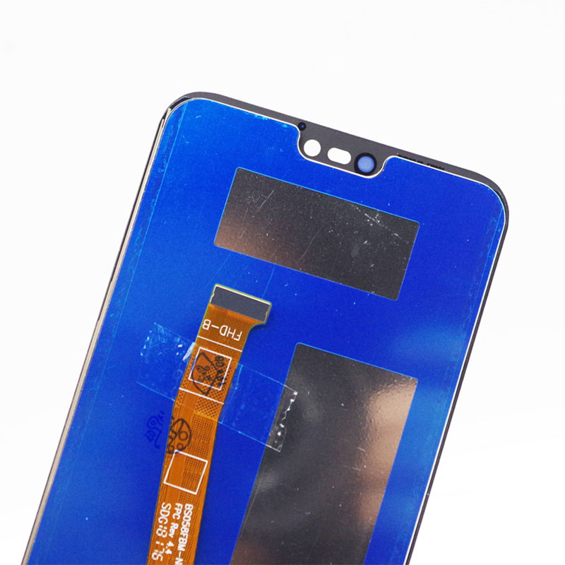 Good Quality LCD Display For Huawei P20 Lite LCD Display with Touch Sensor Complete Assembly For Huawei Nova 3E ANE LX1 LX3 L23