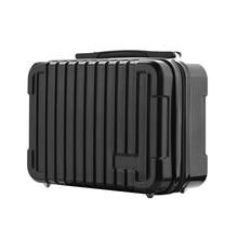 Hard Shell Waterproof Suitcase Storage Bag Handbag for Xiaomi FIMI X8 SE Drone Storage Box Carrying Bag