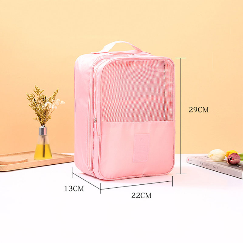 High Quality Portable Travel Shoe Bag Underwear Clothes Bags Shoe Organizer Storage Bag,Multifunction Travel Accessories 6