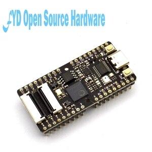 Image 2 - 1 chiếc Sipeed MAIX Bit AI ban phát triển cho thẳng bo mạch K210 M12 ống kính