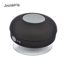 Mini Di Động Loa Siêu Trầm Tắm Không Dây Bluetooth Chống Nước Tay Nghe Nhận Cuộc Gọi Nhạc Hút Mic Cho iPhone Samsung