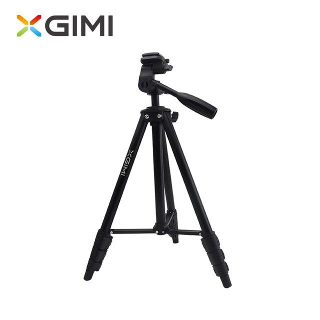 XGIMI projektör aksesuarları taşınabilir hafif alüminyum braketi XGIMI Z4 Aurora/ CC Aurora/ XGIMI H2 kamera tripodu
