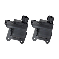 2 X Ignition Coil Fit for To yota 4Runner Hiace Hilux Prado 3Rz 2.7L Rav4 Camry 90919 02218 Ignition Coil    -