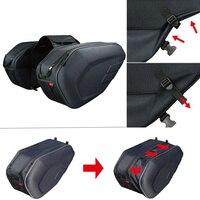 Motorrad Bike Bag Wasserdichte Sattel Bike Abdeckung Tasche Doppel Packtaschen Auf Der Rückseite Stamm für Fahrrad Lagerung Rahmen Zubehör Tasche auf