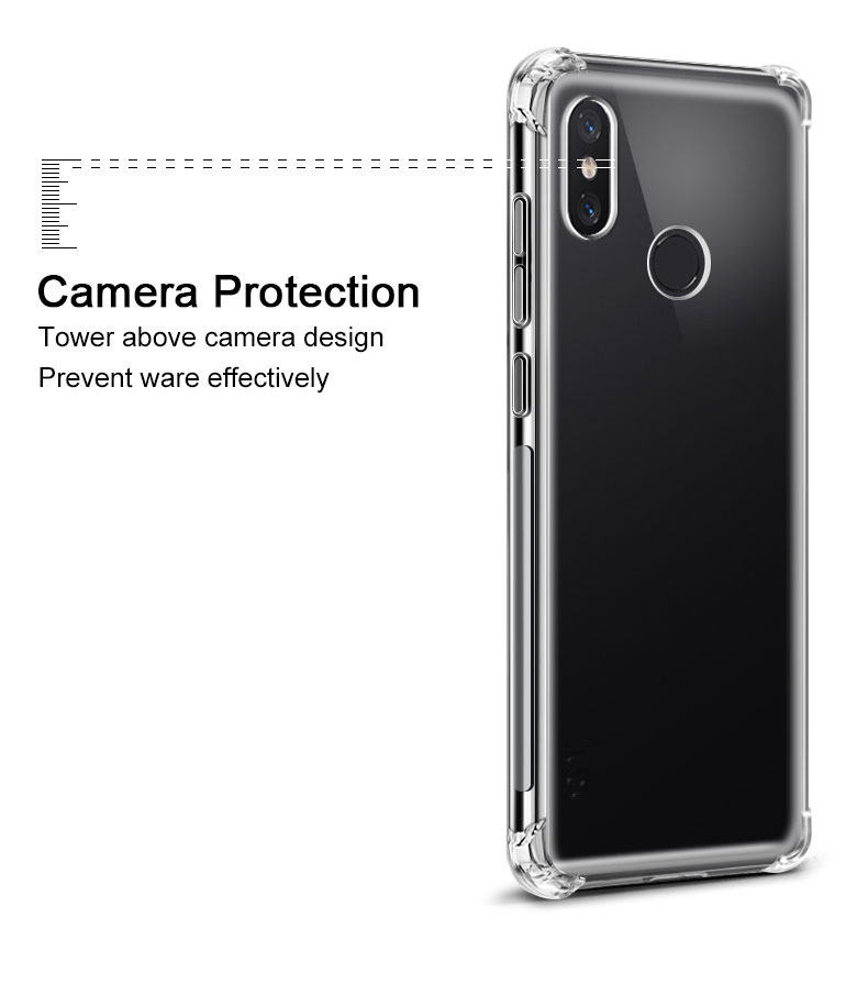 Airbag Shockproof Case OPPO Reno 2Z Z Lite 10X Zoom ACE Silicone TPU Phone Cover OPPO F11 Pro A7 K1 R15X F9 R17 Pro A5 A3S Case