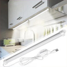 5V Usb Rechargeable Reading Lamp Eye-caring LED Desk 3W/5W Dimmable Office Light Book White/Warm White/Nature White