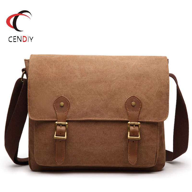 Men Messenger Bag Waterproof Small Man Bag Briefcase Large Capacity Male Mini Leather Crossbody Shoulder Bag For Man Travel