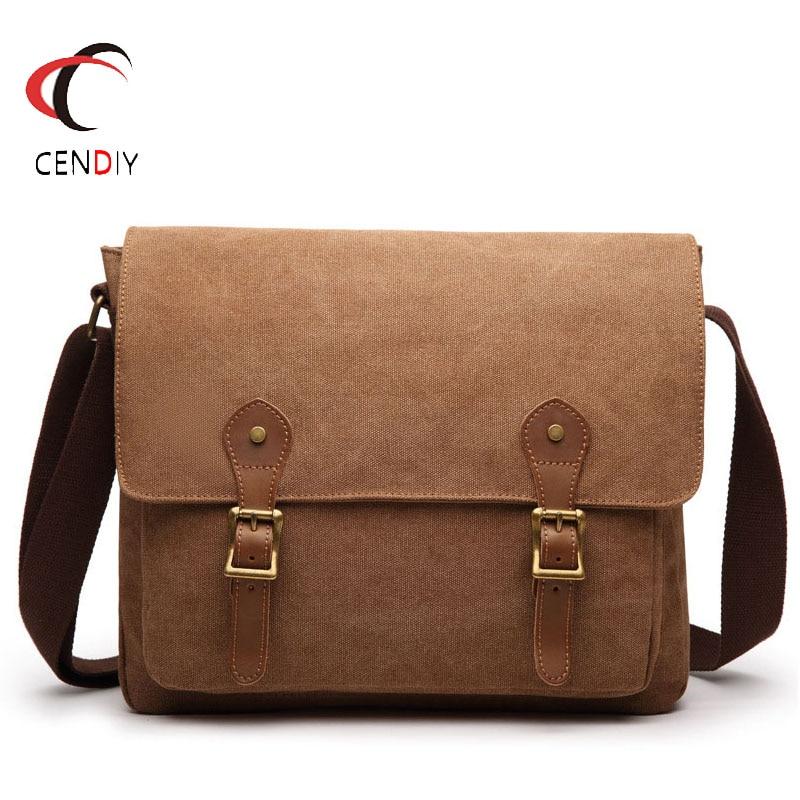 Men Messenger Bag Waterproof Small Man Bag Briefcase Large Capacity Male Mini Leather Crossbody Shoulder Bag For Man Travel