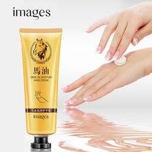 Horse oil  Repair hand cream Anti-Aging Soft Hand Whitening moisturizing Nourish Care Lotion Cream 30g IMAGES