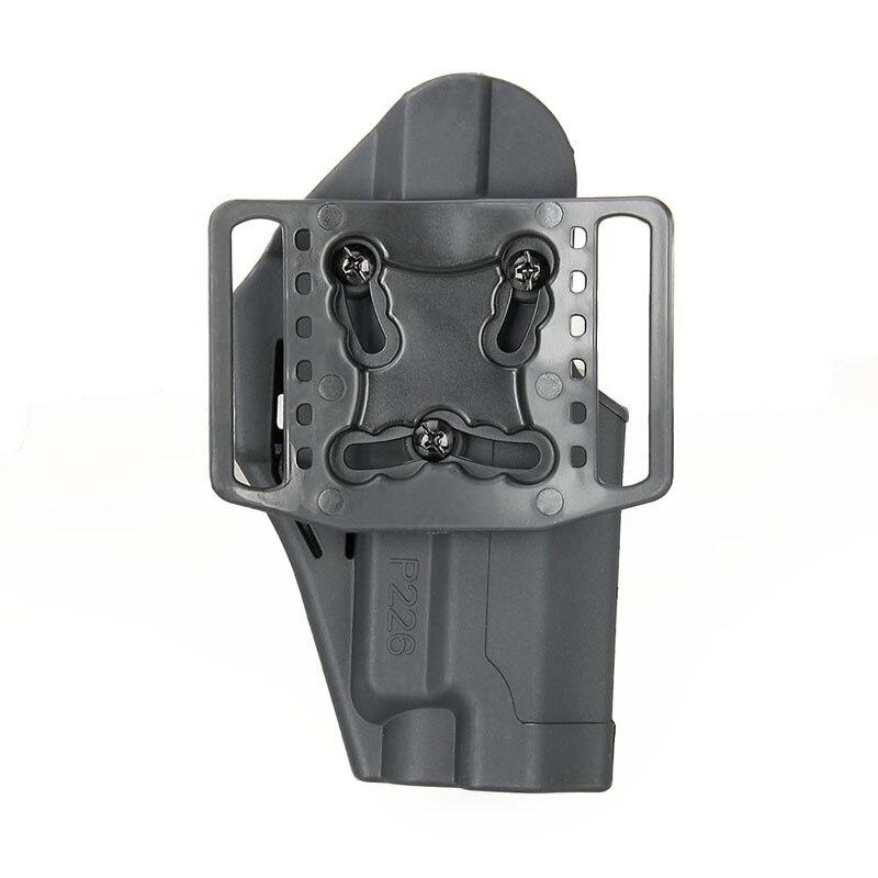 sig sauer p226 airsoft pistola militar cinto 02