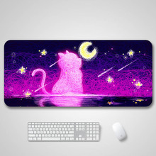 Mouse pad For Steelseries mouse wallpaper Extended large gaming for keyboard and 800*300mm