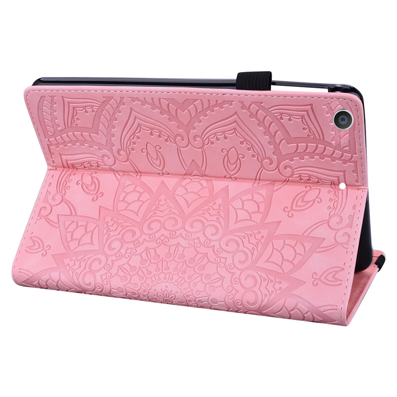 10.2 iPad Coque Funda for Flower Case Wekays 7th-Generation A2232-Cover-Case Classic