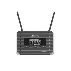 Image 3 - ACCSOON CineEye 2 II Mini Wireless Video Audio Transmitter Receiver HDMI Transmission Video Transmitter 1080P Video Audio 400ft