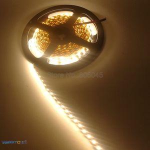 Image 5 - 4Mm Hẹp Rộng 5M 2835 Dải Băng 120LED/M 600SMD 12V Linh Hoạt Dải Trắng Ấm trắng Xanh Xanh Đỏ Vàng IP20 Sọc