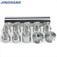 1 1/4X6 FUEL TRAP/SOLVENT FILTER For NAPA 4003, WIX 24003 1/2 28,5/8 24 Silver 6061 T6 Aluminum