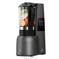 1.75L Vacuum mixer power blender heating food Soy milk Smart cooking juicer Food supplement fruit juicer food processor homeuse