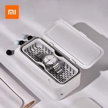 Ультразвуковой очиститель Xiaomi Mijia Youpin EraClean 45000 Гц, очки, часы, зубная бритва, щетка, ультразвуковая звуковая Очистка