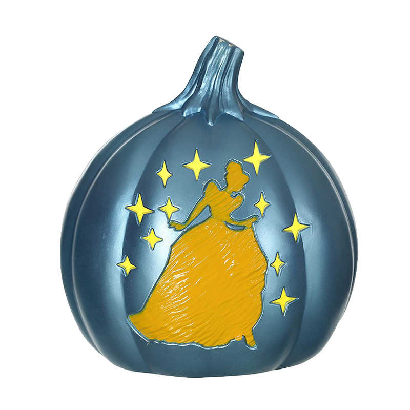 Cinderella Pumpkin Pin Bros