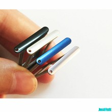 Bandeja para tarjeta Sim, ranura para microSD para Samsung Galaxy Note 8, N950, N950FD, dorado/Rosa/Blanco/azul/negro, versión Dual y única