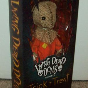 New Classic Living Dead Dolls