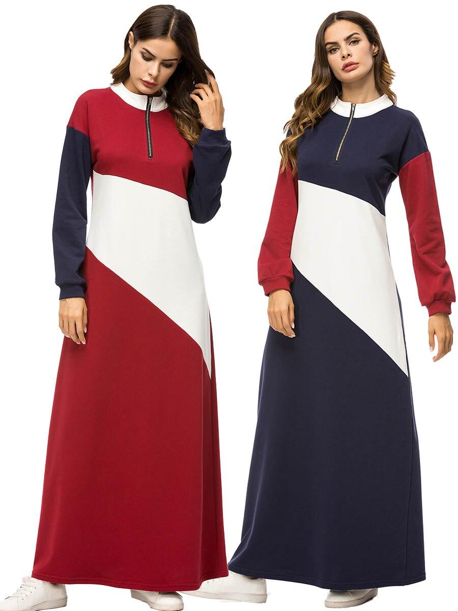 BNSQ Out-of-code Clearance  Muslim Women Dress Dubai Abaya For Women Hijab Evening Dress Arabic Caftan Morocain Kaftan Djelaba