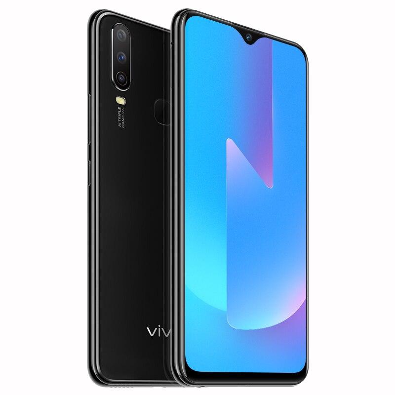 Image 5 - Original vivo U3x 6.35 Screen Face ID Mobile Phone 13MP Triple Rear Camera Celular 5000mAh Battery 18W Fast Charge SmartphoneCellphones   -