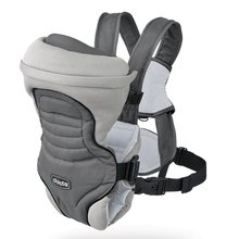 Baby Carrier Pouch Sling Hipseat Canguru Kangaroo Backpack-Carrying Front--Back-Hoodie