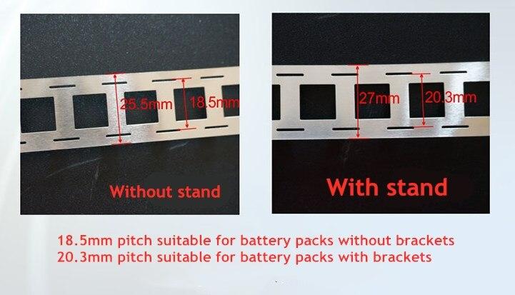 Tools : 1kg 0 15   25 5   27 5mm nickel belt for battery 18650 spot welding machine welding equipment