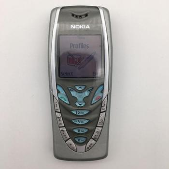 100%  Original Unlocked Nokia 7210 Cell Phone Old Cheap one year warrnty Refurbished Free shipping - discount item  20% OFF Mobile Phones