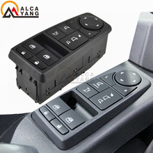 Electric Master Control Power lifter Window Switch For Scania MAN Truck