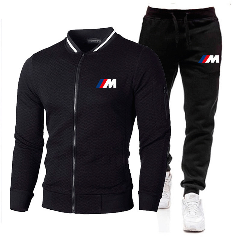 Windproof and warm cycling jacket sweatshirt outdoor suit sports jacket standing collar sweater jacket winter men's cycling wear