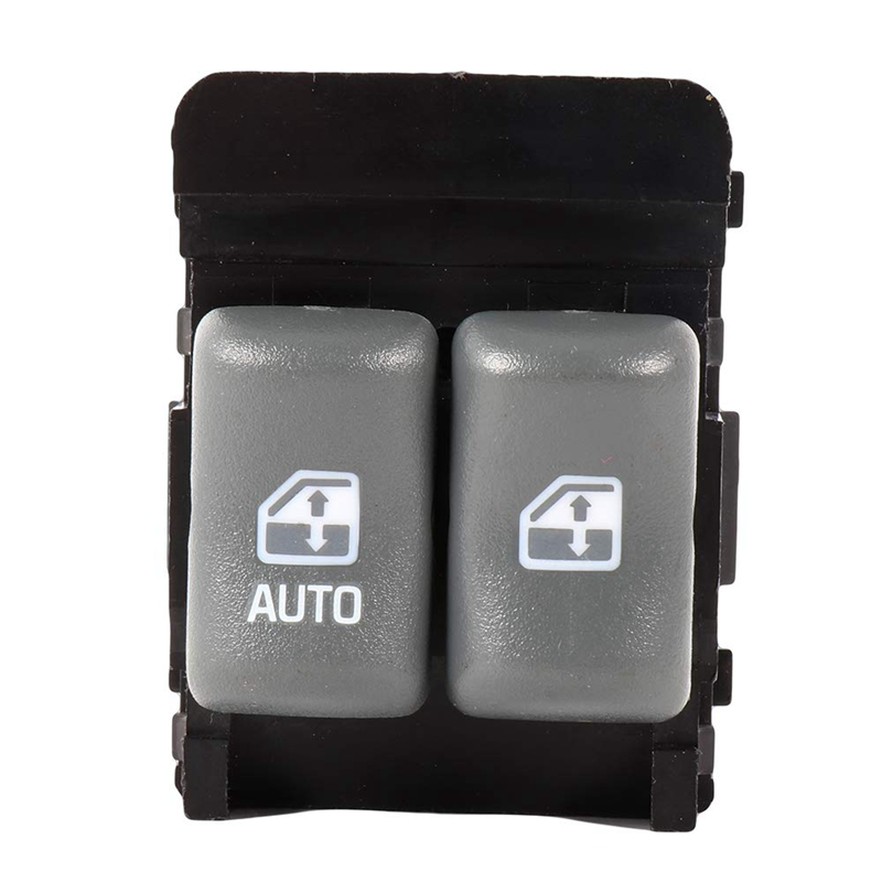 Power Window Switch Fits For 1995-2002 Pontiac Grand Prix (2 Door)1995-2005 Pontiac Sunfire (2 Door)
