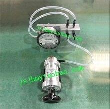 цена на Customized pressure signal generator fine-tuning pressure source micro differential pressure meter calibrator
