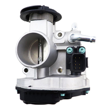 ysist new throttle body for lifan xing shun 1 3l del phi system engine bore size 46mm oem quality warranty 2 years Brand New Throttle Body Assembly For Aveo T250/T200 Daewoo Kalos 1.2 B12S1 2005-2011 OE# 3C05A  96332250 FLAI056R High Quality