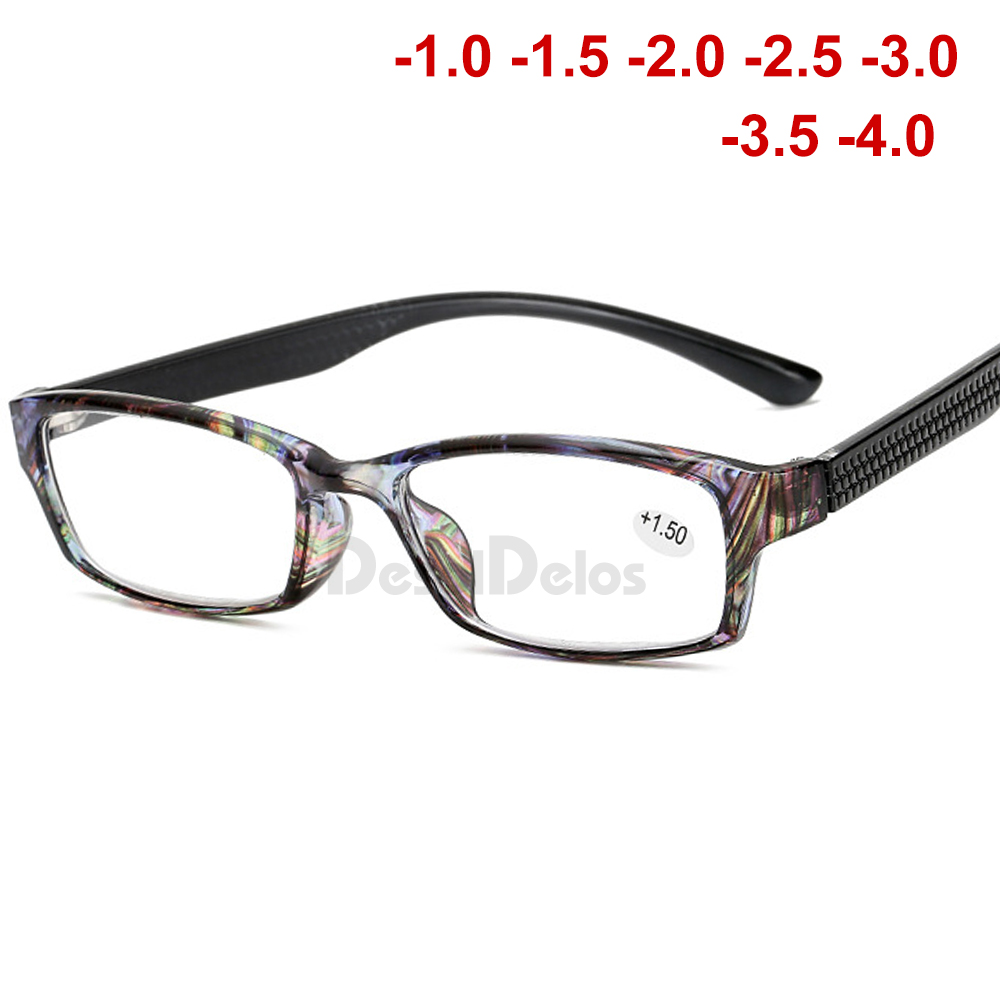 2020 New Men Women Reading Glasses Farsighted Vision Glasses For Hyperopia With Spring Hinge Eyeglasses Points+1+1.5+2+2.5+3+3.5