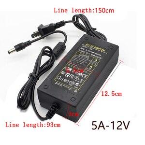 Image 4 - 100 240V AC power adapter for Monit Yongnuo YN300AIR YN300III YN360 YN600AIR YN600L YN608 YN900 Godox Viltrox LED Lamp Switching