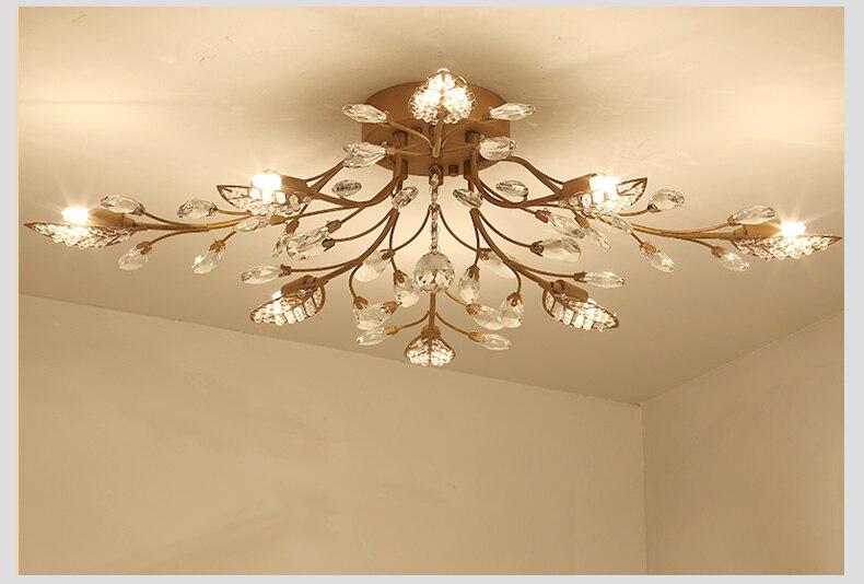 lustres teto para sala estar quarto cozinha luminária luzes